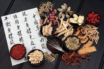 Beitrag: Kräuter und Tees - Chinesische Arzneimitteltherapie