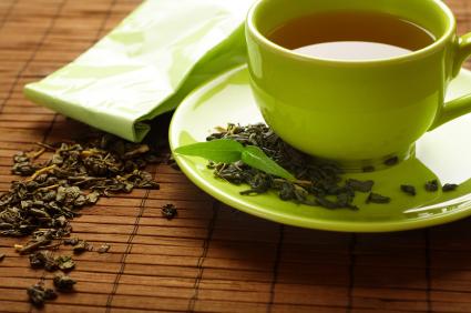 Kräuter und Tees – chinesische Arzneimitteltherapie